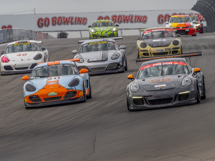 International GT Race Gallery